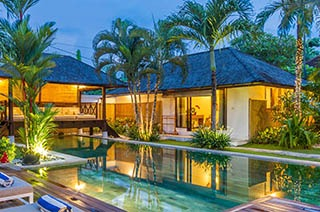 complete property solutions Bali