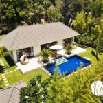2-Bedroom Villa For Sale Tulamben Bali