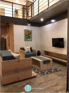 Industrial Loft-style Living in Sanur