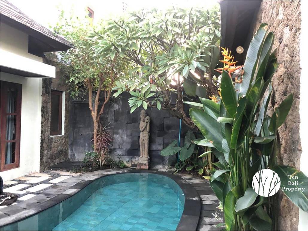 Lovely 2 Bedroom Villa for Rent in Sanur