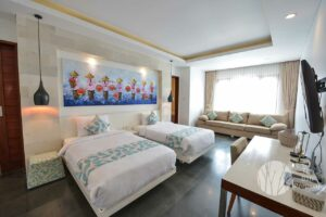 Luxury Villa for Sale in Cemangi Bali Freehold