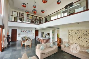 Brand-new Luxury Villa for sale in Cemangi Freehold