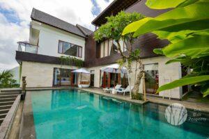 Brand-new Luxury Villa for Sale in Cemangi Bali