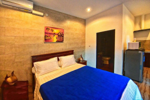 Sanur, Bali, 1 Bedroom Bedrooms, ,1 BathroomBathrooms,Studio,For Rent,1016