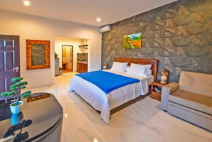 Sanur, Bali, 1 Bedroom Bedrooms, ,1 BathroomBathrooms,Studio,For Rent,1017