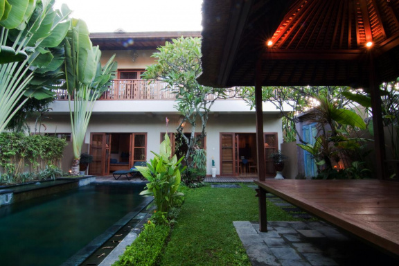 Sanur, Bali, 2 Bedrooms Bedrooms, ,2 BathroomsBathrooms,Villa,For Rent,1021